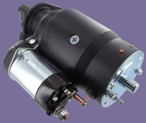 New Starter CHEVROLET BEL AIR 5.7L V8 1957 1958 1959 1960 1961 1962