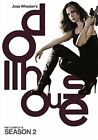 Dollhouse Season 2 4pc WS DVD