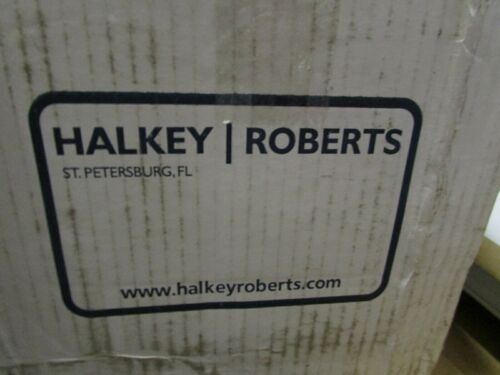 Halkey Roberts Aircraft Container Pressure Relief Vent Valves 0.2 PSI 770RP.02