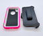 thumbnail 20 - For Apple iPhone XR X Xs Max Case Cover Shockproof Series 3 Layer with Belt Clip