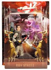 Slime Blower Ray Stantz & Cinema Ghost - Ghostbusters - Figure - *NEW* MIP