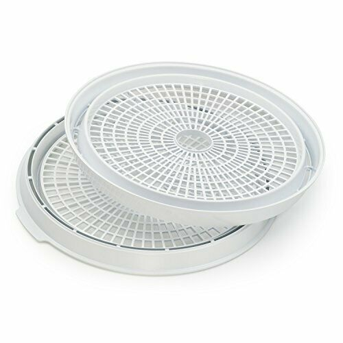 Presto Add-on Nesting Dehydrator Trays