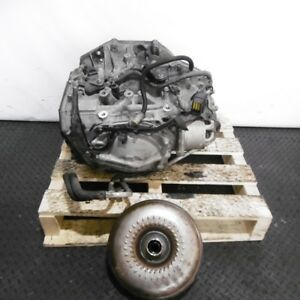 2010-RENAULT-GRAND-SCENIC-2-0-DCI-AUTOMATIC-GEARBOX-8200828405