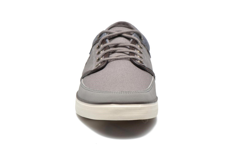 531cc43fa570 ... Le Coq Sportif Sportif Sportif Mens Shoes - DENFERT HEAVY CVS - Titanium  aa8edd ...