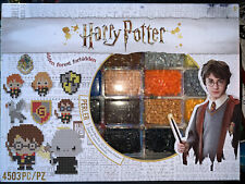 Perler Harry Potter Fuse Bead Kit 4503pc 19 Patterns For Sale Online Ebay I wanted to post a really simple and cute. perler harry potter fuse bead kit 4503pc 19 patterns