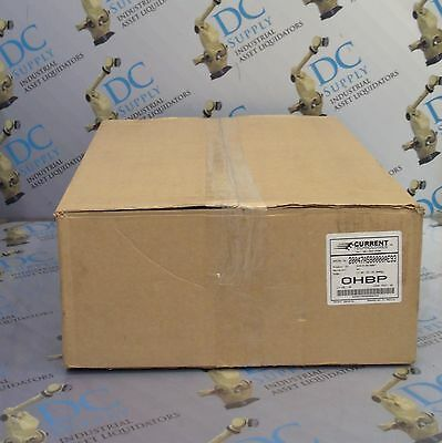 Cooperative Current Technologies 210-0135-0007 Rev Aa Ct Bp r Nib Sealed Cheapest Price From Our Site Oh 5000g