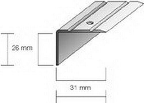 Winkelschiene Eiche Selbstklebend Winkel Treppenkante