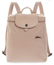 Longchamp Le Pliage Club Nylon Travel Backpack Cactus Green 100 ...