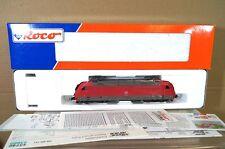 ROCO 43880 MARKLIN MäRKLIN AC DIGITAL DB CLASS BR 101 E-LOK LOCO 001-6 MIB nc