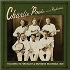 Charlie Poole - Complete Paramount & Brunswick Recordings, 1929 (2013)