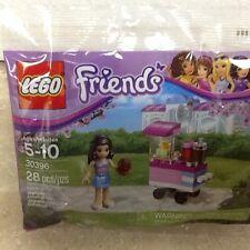 Lego Friends Cupcake Stand 30396