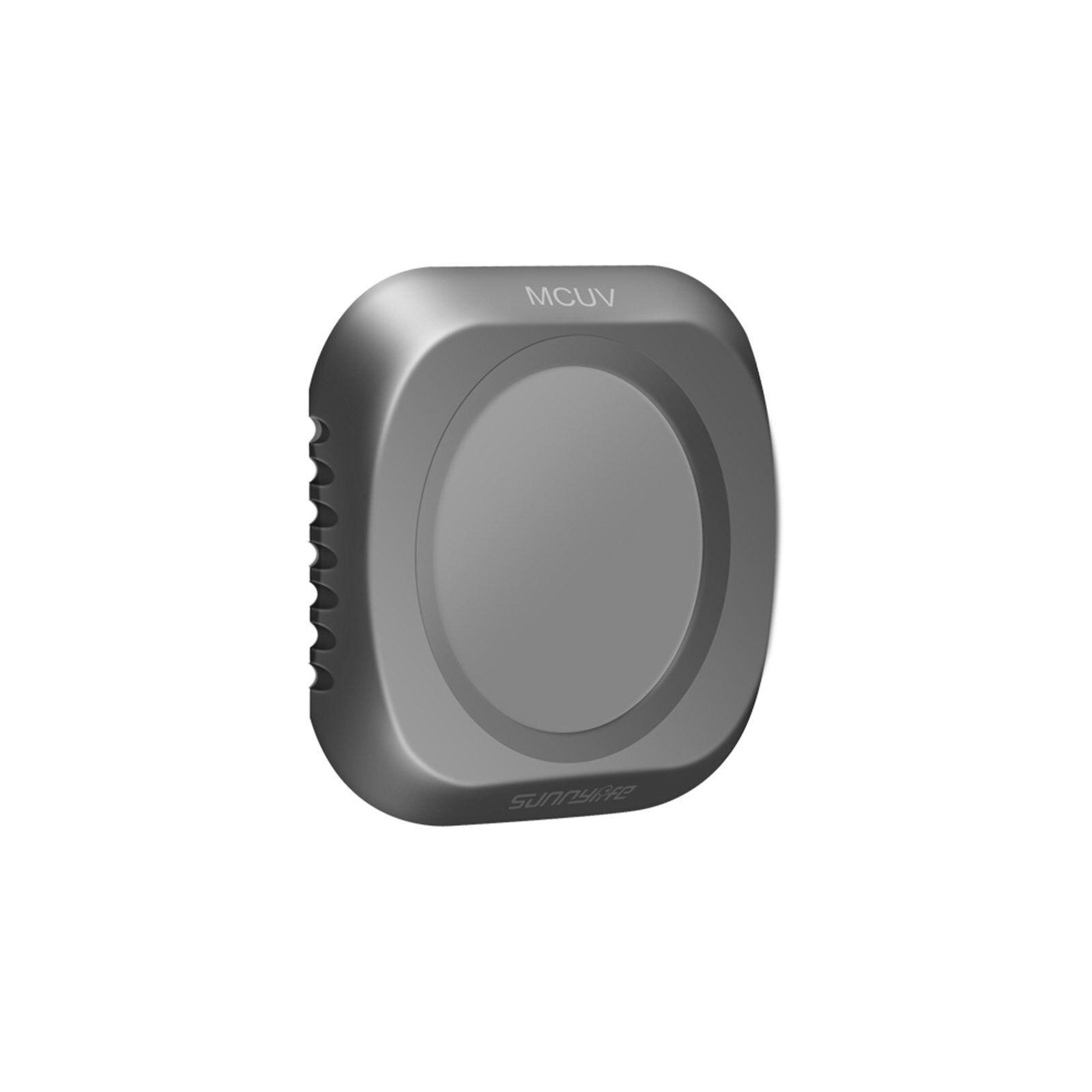Teletelecamera Lens Lens Lens Obiettivo Filtro nd4 nd8 nd16 nd32 MCUV CPL PER DJI Mavic 2 Pro Drone b4cfa3