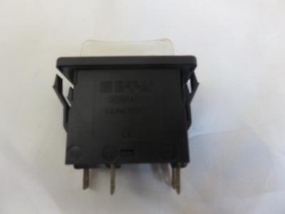 NEW ETA SWITCH 3120-F554-P7T1-W02D-16A NIB