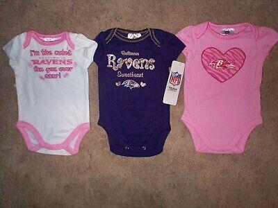 baltimore ravens infant jersey