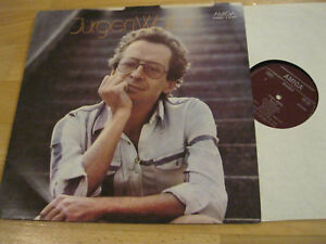 LP-Juergen-Walter-Same-Durch-Nacht-und-Feuer-Barbara-Vinyl-Amiga-DDR-8-55-579