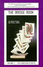 The Bridge Book: For Beginning Players, Vol. 1-ExLibrary