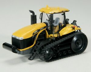 1-64-SpecCast-HIGH-DETAIL-Cat-CHALLENGER-MT865E-Tracked-Tractor-NIB
