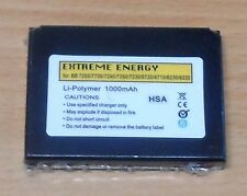 BATTERIA 1000mah per Blackberry 6750-7220-7230-7250-7270-7280-7510-7520-7730-7750 UA