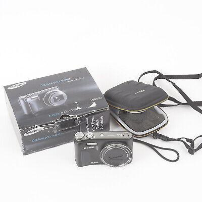 Cable Appareil photo Samsung WB500 Chargeur pour appareil