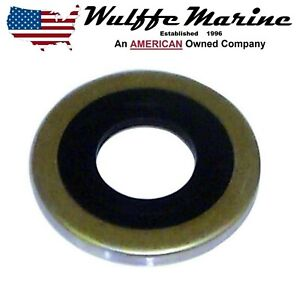 Sierra International 18-2094 Marine Oil Seal for Mercruiser Stern Drive