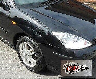Nouveau Front O//S Aile droite pour FORD FOCUS aile 2005-2008 Peint Panther Black