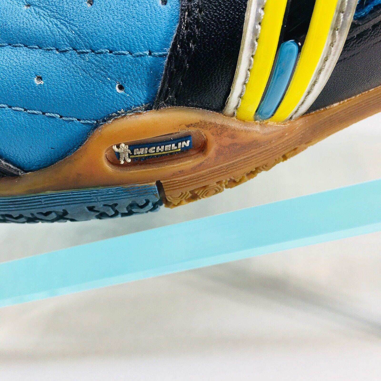 Star Foot 360 Kelme Michelin Chaussures De Sz 6 5 En Cuir dR6H6xwqC