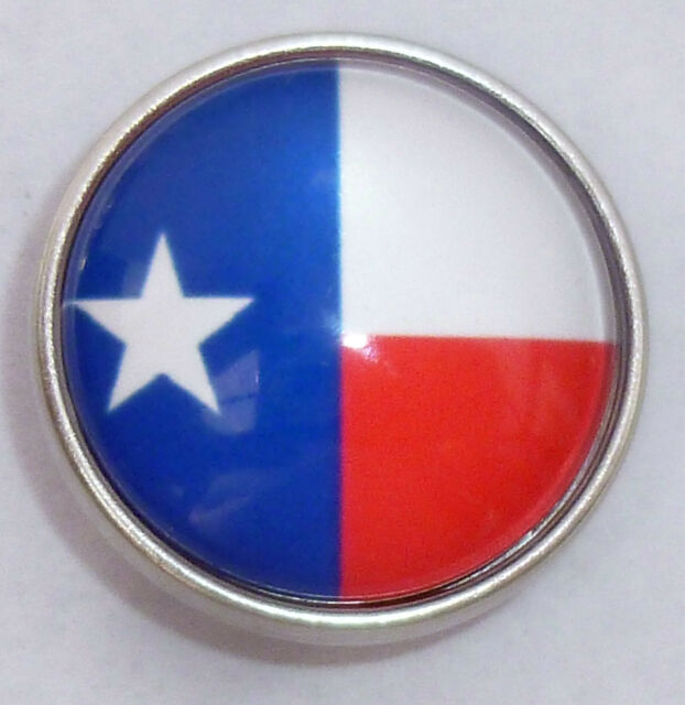 Snap-It Button For Snap Jewelry
