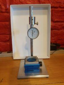 Bayer-Analog-Falling-Dart-Impact-Tester-Impacting-Testing-Machine-Swiss-Boy-SFC