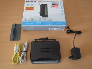 Netgear-DGN2200B-100GRS-Ver3-DGN2200B-N300-Modem-Router-ADSL2-Annex-B-DEFEKT-0