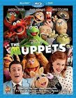 Muppets 0786936816761 With Amy Adams Blu-ray Region a