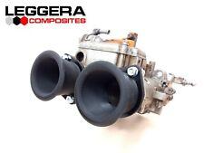 43-6057 VW Bug Buggy Sand Rail Aluminum Velocity Stacks 3-1//2h X 3-7//8w Pr