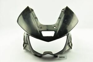 Yamaha-TDM-850-4TX-Bj-2000-Frontverkleidung-Cockpitverkleidung-Kanzel-A566020