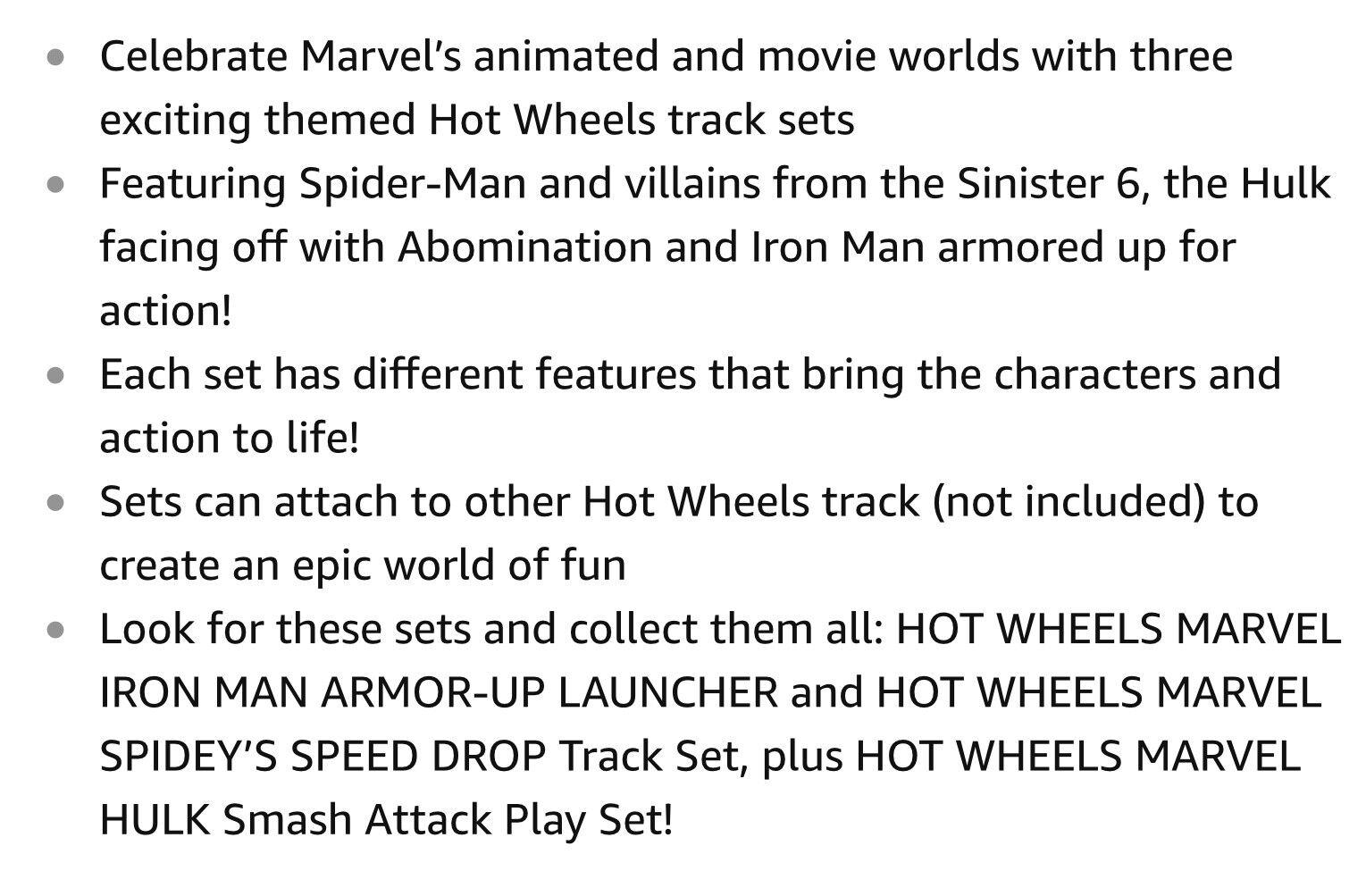 NEW Hot Wheels Marvel Avengers Iron Iron Iron Man Armor-Up Launcher Tony Stark Vehicle b56d8c