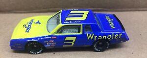 RCI-Dale-Earnhardt-3-Wrangler-Jeans-blue-goose-Promo-car-1-64
