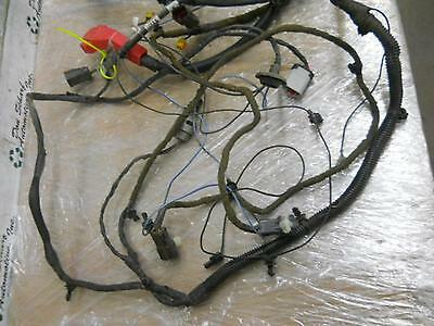 DODGE VIPER Wire Wiring Harness Tunnel Rear of Car 2006 ...