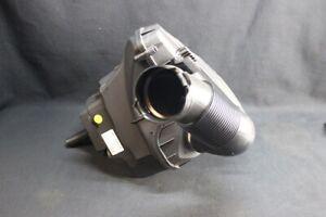 Audi A8 4N D5 Air Filter Casing 4N0133824AC Mint