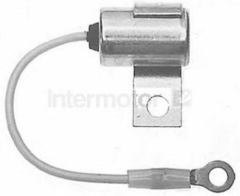 1987232002 ZK266 Intermotor Condensateur d/'allumage 33970 remplace ZK197 ZK265 ZK263