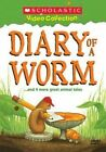 Diary of a Worm and More Great Animal 0767685985038 DVD Region 1