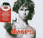 "THE DOORS "" THE VERY BEST OF"" 2 CD NEUWARE"