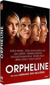 Orpheline-DVD-NEUF