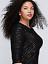 NEW-LANE-BRYANT-Metallic-Fitted-Sheath-silhouette-Dress-Plus-28-4X-Crinkled-NWT thumbnail 2