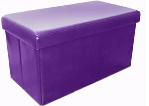 Ottoman-Aubergine-Purple-Large-Pouffe-Storage-Box-Can-be-Sat-On-up-to-150kg