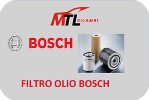 Filtro olio BOSCH F026407156 KIA