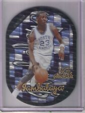 14/15 2014 2015 SP Authentic Flair Showcase Retro Michael Jordan Jambalaya