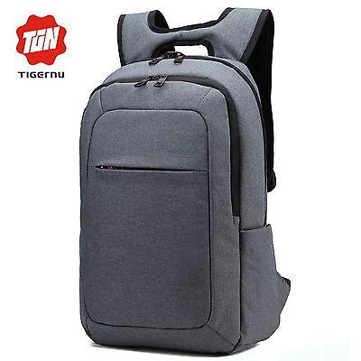 "15"" Computer Laptop Notebook Backpack Bag Men Women School Bag Mochila bookbag"