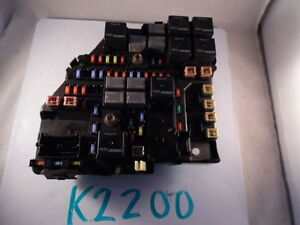 2003 03 2004 04 2005 05 06 07 cadillac cts fuse box. Black Bedroom Furniture Sets. Home Design Ideas