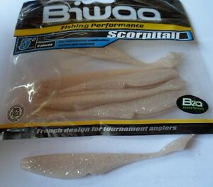 Leurre-souple-Biwaa-Scorpitail-12-5cm-Biwaa-Blast
