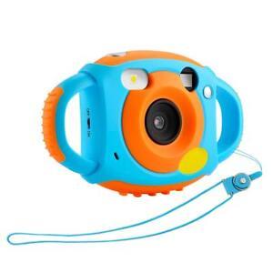 Digital Camera Lcd Hd 1080p 5mp Kids Automatic Video Recorder