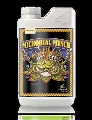 MICROBIAL MUNCH 30mL  ADVANCED NUTRIENTS HYDROPONICS