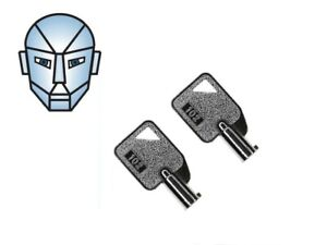 2-x-Spare-Electronic-Key-to-Suit-Daystate-Mk3-Mk4-Mk4is-Air-Wolf
